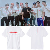 MONSTA X THE CONNECT CONCERT T-SHIRT