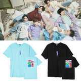 GOT7 PRESENT YOU T-SHIRT