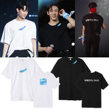 GOT7 WINTER TALE CONCERT T-SHIRT
