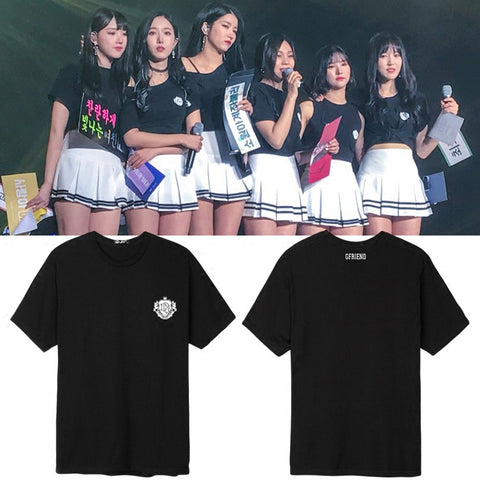 GFRIEND SEASON OF GFRIEND CONCERT T-SHIRT