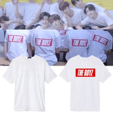 THE BOYZ THE FIRST T-SHIRT