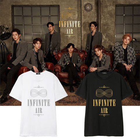 INFINITE AIR T-SHIRT