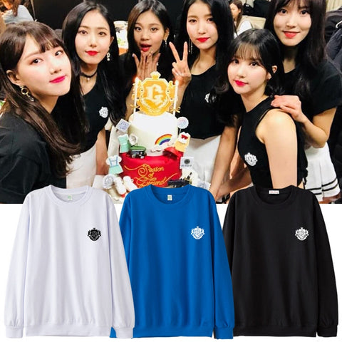 GFRIEND SEASON OF GFRIEND CONCERT SWEATER