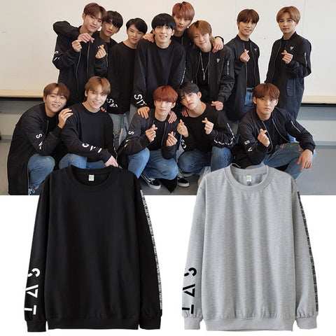 SEVENTEEN 2018 JAPAN ARENA TOUR SVT SWEATER