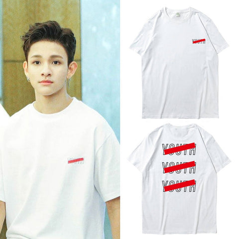 KIM SAMUEL YOUTH T-SHIRT