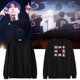 MONSTA X THE CODE SWEATER