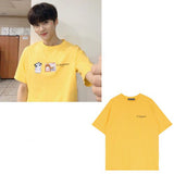 PENTAGON YAN AN NY MORNINGS T-SHIRT