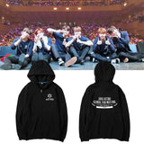 ASTRO 2018 JAPAN GLOBAL FAN MEETING ZIP UP HOODIE