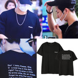 GOT7 JACKSON PLEASE T-SHIRT