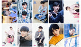 PRODUCE 101 AHN HEONGSEOP PHOTOCARDS