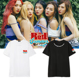 RED VELVET THE RED SUMMER T-SHIRT