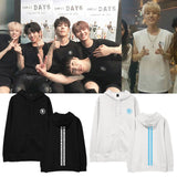 DAY6 CONCERT IN JULY HOODIE
