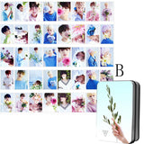 SEVENTEEN TEEN AGE PHOTOCARDS