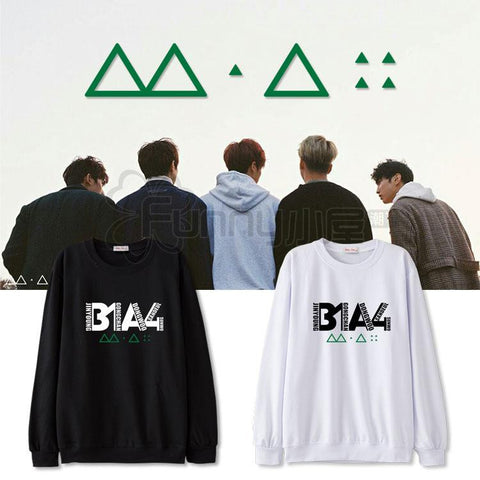 B1A4 GOOD TIMING SWEATER