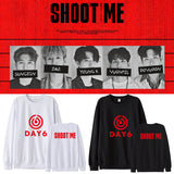 DAY6 SHOOT ME SWEATER