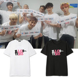BTOB TIME CONCERT 2017 T-SHIRT