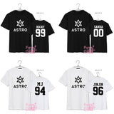 ASTRO SUMMER VIBES T-SHIRTS - IDOLS FASHION