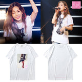 SNSD TAEYEON JAPAN SHOWCASE 2018 T-SHIRT
