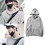 NCT DOYOUNG HAND HOODIE