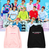 WANNA ONE ALL I WANNA DO HOODIE