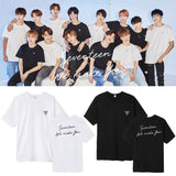 SEVENTEEN WE MAKE YOU T-SHIRT