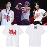 IKON KILLING ME CONTINUE TOUR T-SHIRT