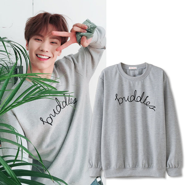 ASTRO ROCKY BUDDIES SWEATER