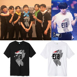 GOT7 THE NEW ERA T-SHIRT