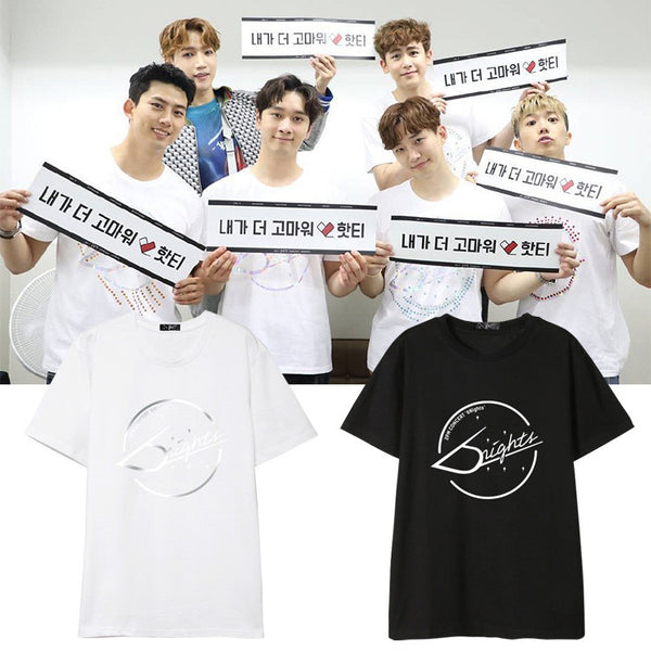 2PM 6NIGHTS CONCERT T-SHIRT