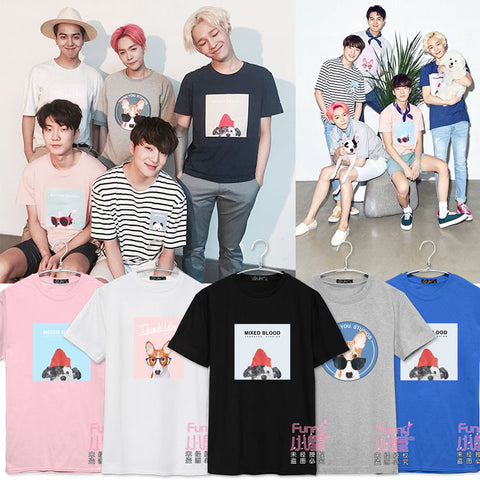 WINNER DOG T-SHIRTS