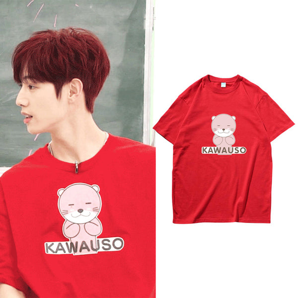 GOT7 MARK KAWAUSO T-SHIRT