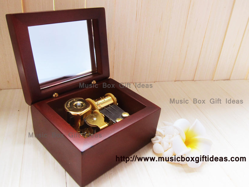 Windup Music Box