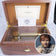 Ed Sheeran Perfect 50-Note Wind-Up Music Box Gift (Wooden)