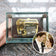 Twilight A Thousand Years from Christina Perri 30-Note Wind-Up Music Box Gift (Glass)