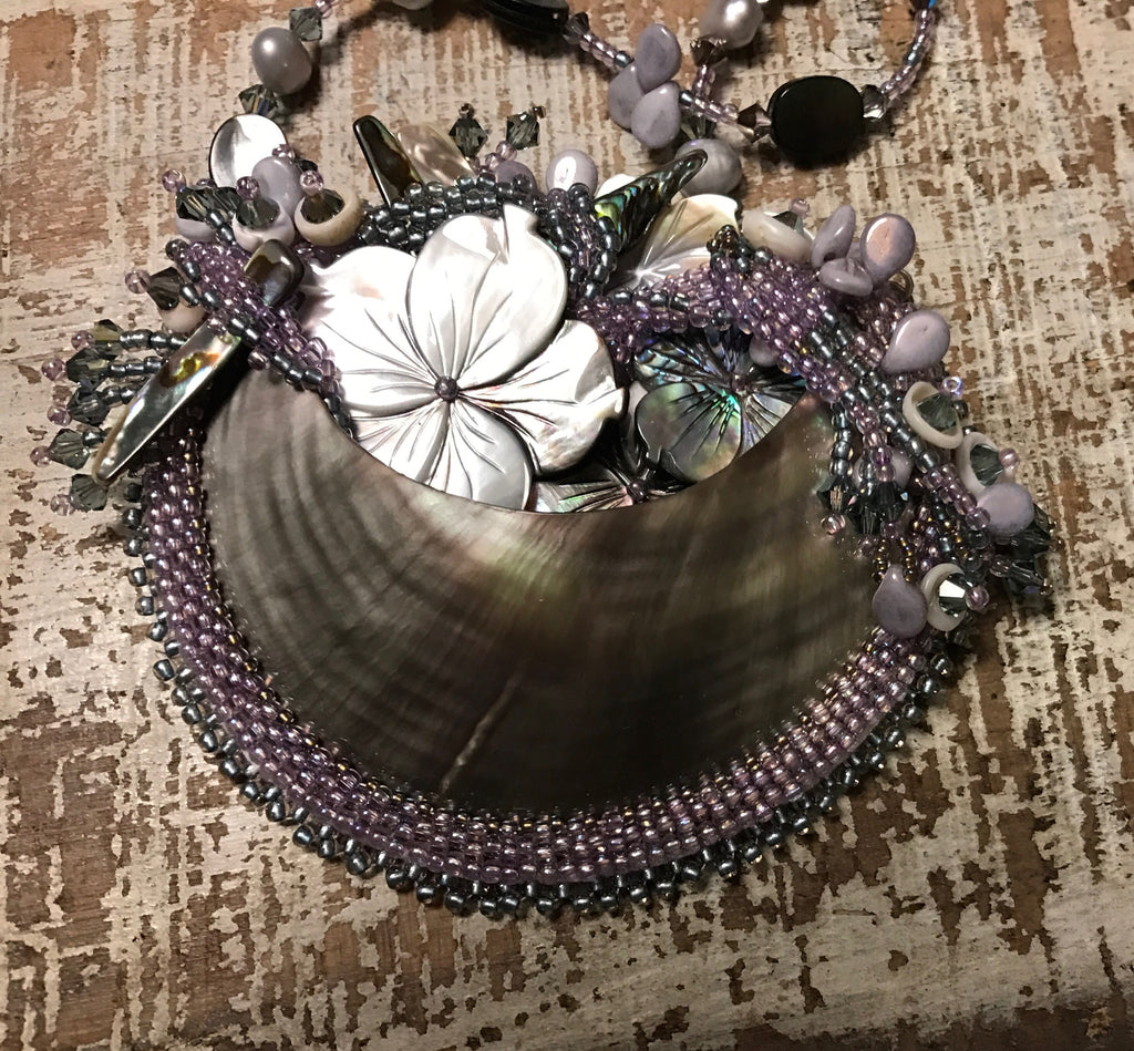Pocket Full Posie Pendant
