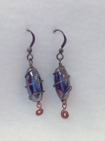 Basic Wire Wrap