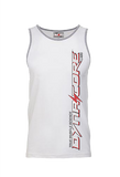 Men's Pro-Fit Vertical Tank