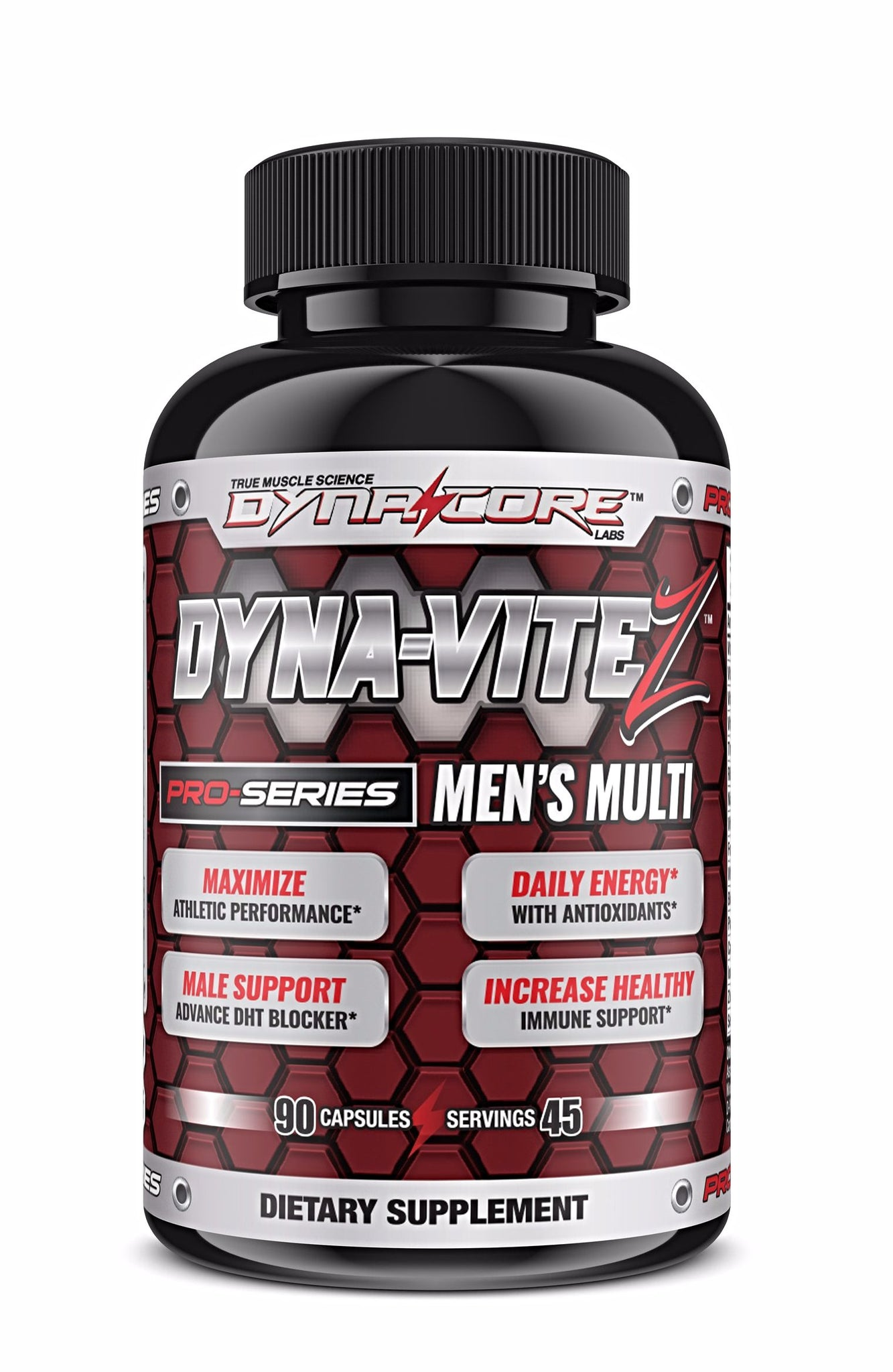 Dyna-ViteZ  Men's Multi-Vitamin - Dyna-Core labs
