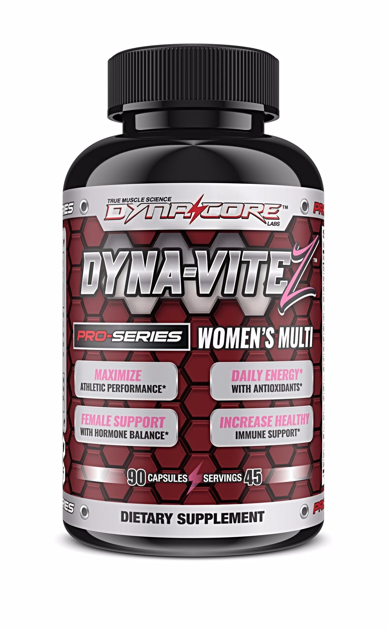 Dyna-Vitez Women's Multi-Vitamin - Dyna-Core labs