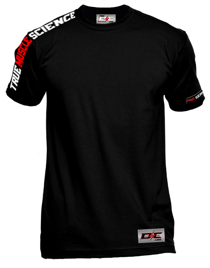 Mens Pro-Fit Limited Tee - Dyna-Core labs