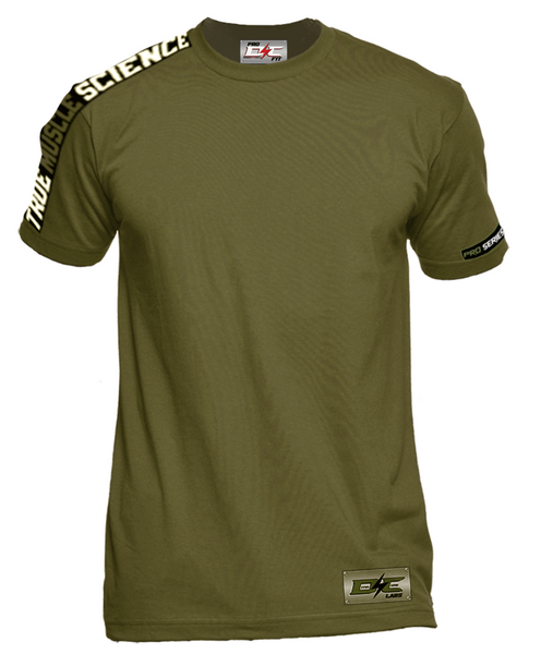 Mens Pro-Fit Limited Tee