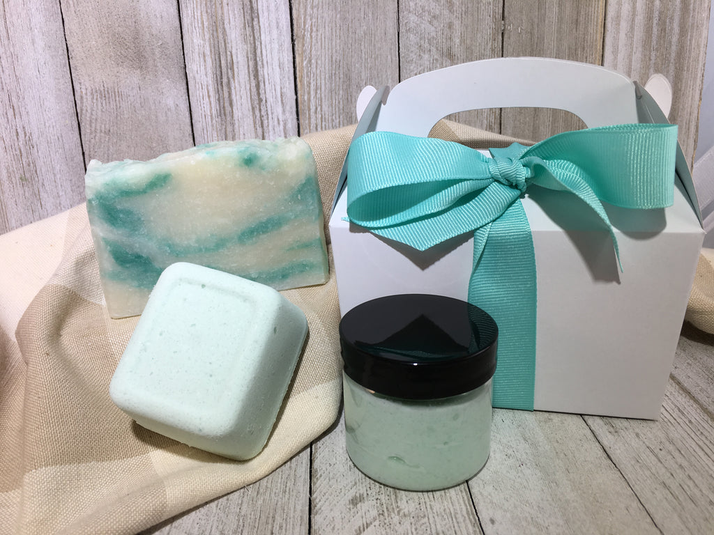 Fresh Breeze Lover's Gift Set