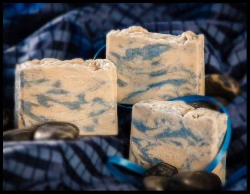 So Serene Artisan Soap