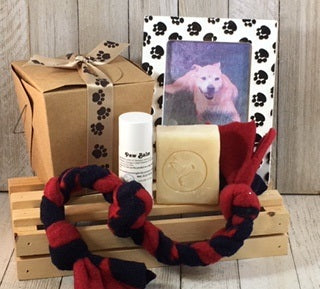 Dog Lover's Gift Set