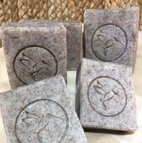 Hands & Feet Soap with Pumice