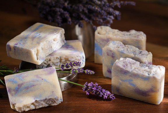 Lavenilla Scented Soap