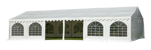 20' x 40' Fully Enclosed Party Tent