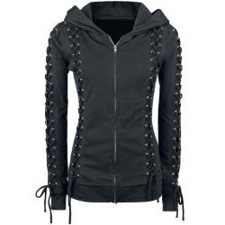 Women's Clothing - Hoodies