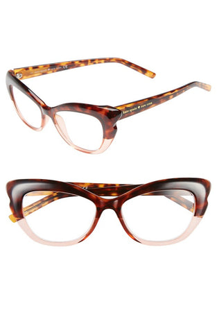 'alva' 52mm reading glasses - Alternative Measures
