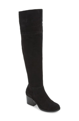 Footwear - Women's Knee High Boots